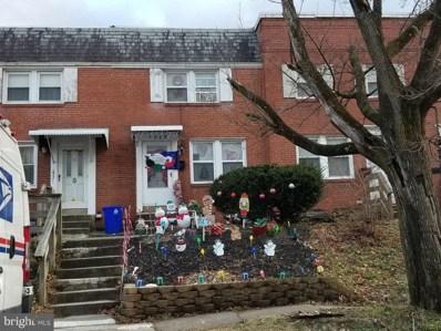 2329 Kensington Street, Harrisburg, PA 17104 - #: PADA121314