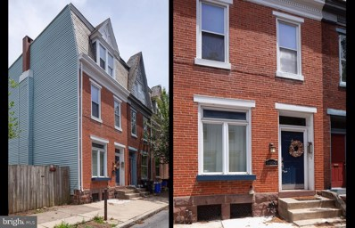 1809 Penn Street, Harrisburg, PA 17102 - #: PADA121320