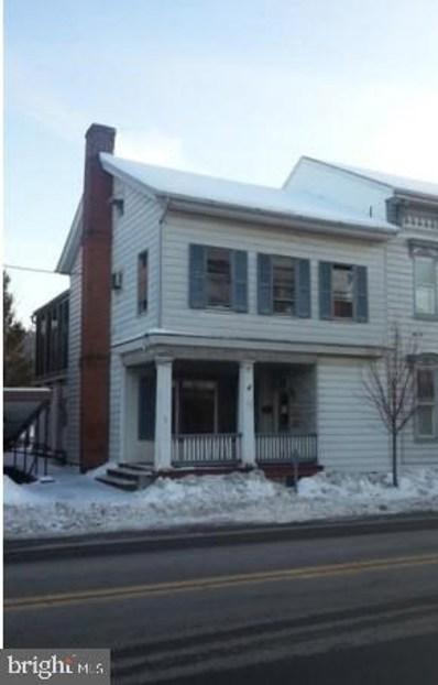 354 Union Street, Millersburg, PA 17061 - MLS#: PADA121322