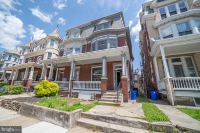 1913 N 2ND Street, Harrisburg, PA 17102 - #: PADA121356