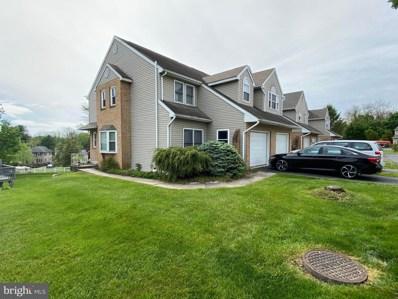 376 Jonathan Court, Hummelstown, PA 17036 - MLS#: PADA121388