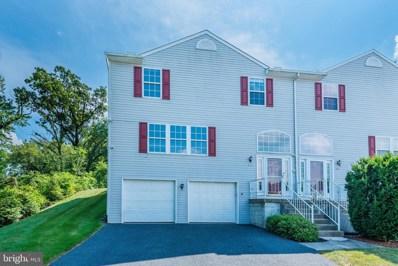 5799 Hidden Lake Drive Drive, Harrisburg, PA 17111 - MLS#: PADA121414