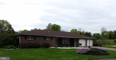 800 Fairlane Drive, Millersburg, PA 17061 - MLS#: PADA121420