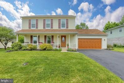 6404 Taunton Road, Harrisburg, PA 17111 - #: PADA121456