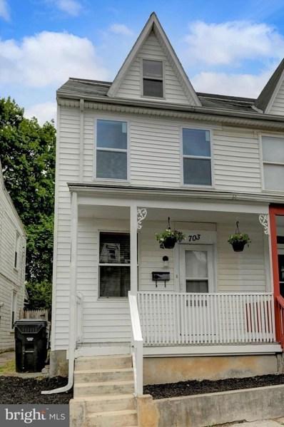 703 N 19TH Street, Harrisburg, PA 17103 - #: PADA121494