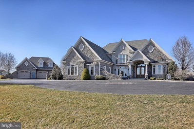 580 S Oak Grove Road, Harrisburg, PA 17111 - #: PADA121594
