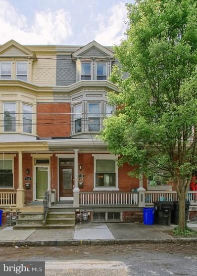 1930 Penn Street, Harrisburg, PA 17102 - MLS#: PADA121596
