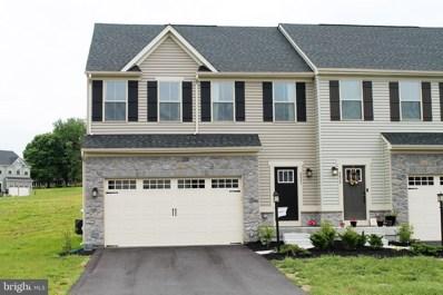 4041 Riva Ridge Road, Harrisburg, PA 17112 - #: PADA121672