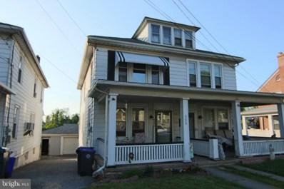 525 Spruce Street, Steelton, PA 17113 - #: PADA121738
