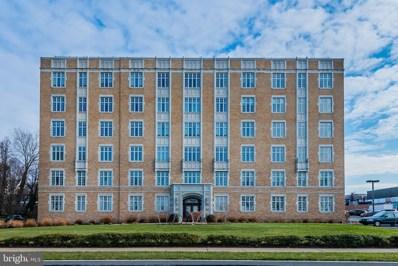 1525 N Front, Unit #505, Harrisburg, PA 17102 - MLS#: PADA121800