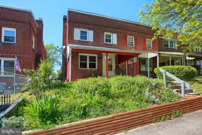2144 Berryhill Street, Harrisburg, PA 17104 - MLS#: PADA121868