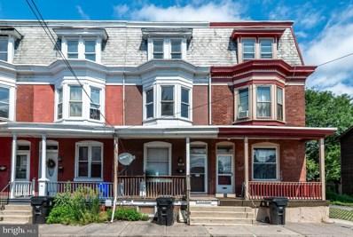 2113 Penn Street, Harrisburg, PA 17110 - #: PADA122140