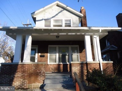 1101 S 19TH Street, Harrisburg, PA 17104 - #: PADA122388