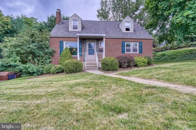 375 N 50TH Street, Harrisburg, PA 17111 - MLS#: PADA122458