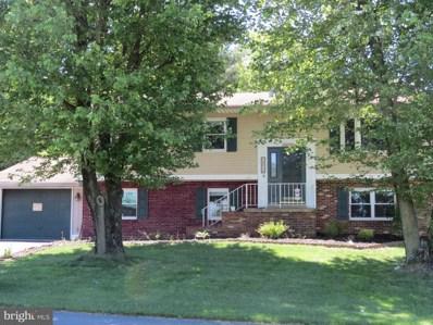 4015 Londonderry Road, Harrisburg, PA 17109 - #: PADA122470