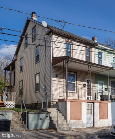 353 S 4TH Street, Steelton, PA 17113 - MLS#: PADA122536
