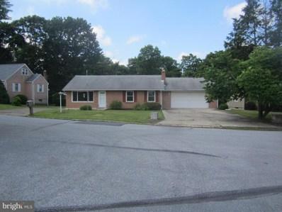 16 Birchwood Drive, Harrisburg, PA 17109 - MLS#: PADA122636