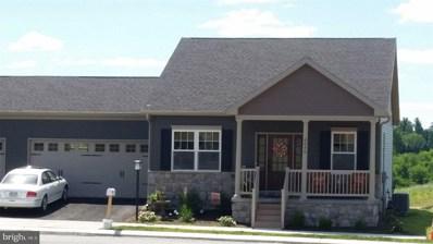 6218 Overview Drive, Harrisburg, PA 17111 - #: PADA122644