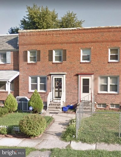 2436 Kensington Street, Harrisburg, PA 17104 - MLS#: PADA122696