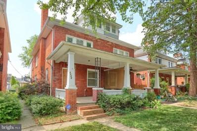 3228 Green Street, Harrisburg, PA 17110 - MLS#: PADA122698