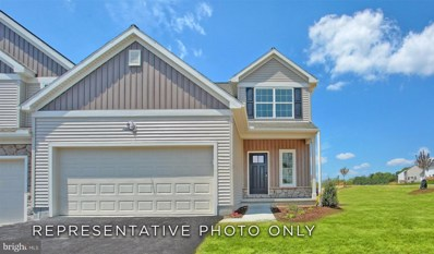 801 Anthony Drive, Harrisburg, PA 17111 - MLS#: PADA122738
