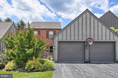 462 Roslaire Drive, Hummelstown, PA 17036 - MLS#: PADA122760