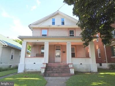 780 State Street, Millersburg, PA 17061 - MLS#: PADA122802