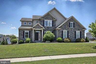 7131 Beaver Creek Road, Harrisburg, PA 17112 - MLS#: PADA122814