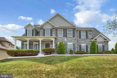 6600 Richmond Court, Harrisburg, PA 17111 - MLS#: PADA122860