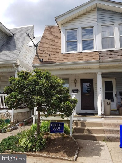 2324 Luce Street, Harrisburg, PA 17104 - MLS#: PADA122926