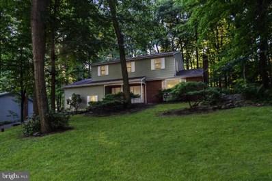 1456 Spring Hill Drive, Hummelstown, PA 17036 - #: PADA122928