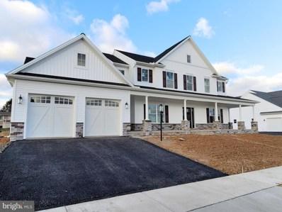 6008-Lot 91 Camden Drive, Harrisburg, PA 17112 - MLS#: PADA122956