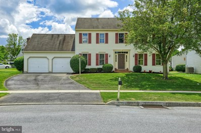 2090 Raleigh Road, Hummelstown, PA 17036 - MLS#: PADA122964