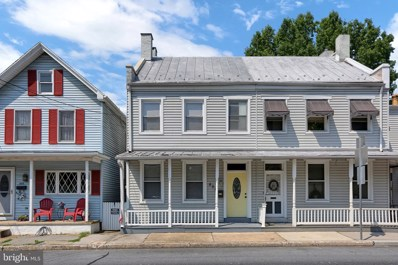 451 N Union Street, Middletown, PA 17057 - MLS#: PADA123106