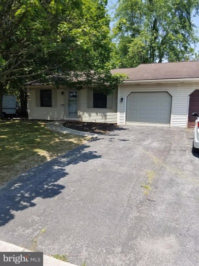 1861 Brentwood Drive, Middletown, PA 17057 - #: PADA123142