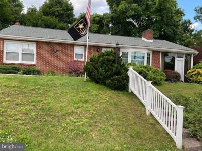 5620 Devon Drive, Harrisburg, PA 17112 - MLS#: PADA123248