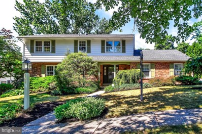 504 Lawrence Drive, Harrisburg, PA 17109 - #: PADA123258