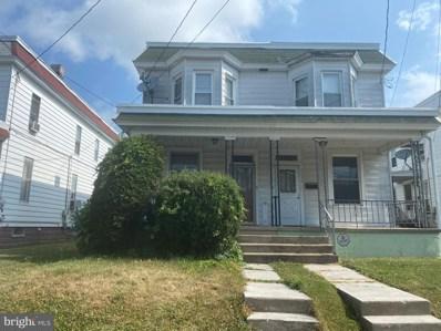 2728 Boas Street, Harrisburg, PA 17103 - #: PADA123278