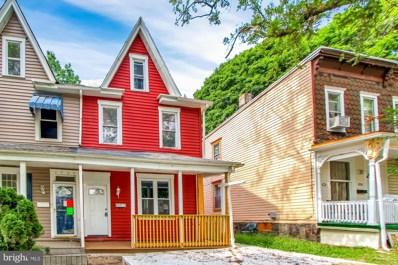 1726 Elm Street, Harrisburg, PA 17103 - #: PADA123294