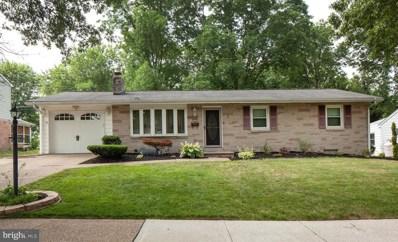 4705 Danbury Road, Harrisburg, PA 17109 - MLS#: PADA123314