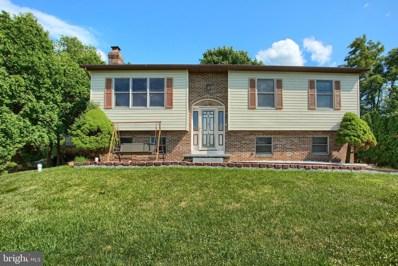6221 Hocker Drive, Harrisburg, PA 17111 - #: PADA123384