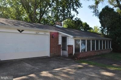 401 Shaffer Road, Millersburg, PA 17061 - #: PADA123494