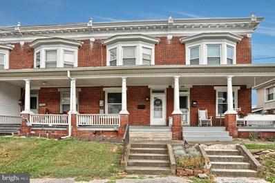 616 Union Street, Millersburg, PA 17061 - MLS#: PADA123574