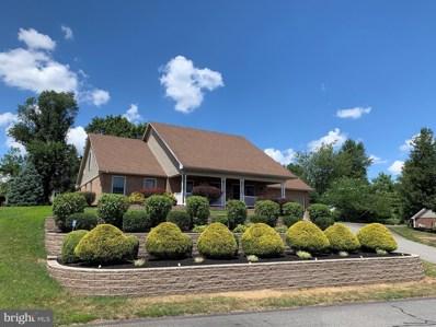 315 Nelson Terrace, Millersburg, PA 17061 - MLS#: PADA123584