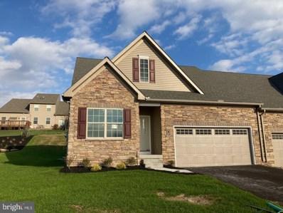 4322 Ashdon Drive, Harrisburg, PA 17112 - #: PADA123674