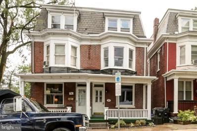 30 N 20TH Street, Harrisburg, PA 17103 - #: PADA123784