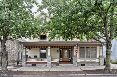 30 E Main Street, Hummelstown, PA 17036 - MLS#: PADA123822