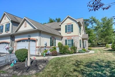 5598 Twilight Drive, Harrisburg, PA 17111 - #: PADA123918