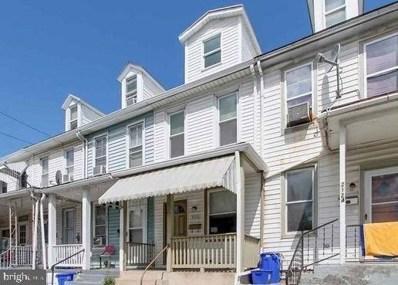 2122 Greenwood Street, Harrisburg, PA 17104 - #: PADA124030