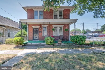 1200 S 19TH Street, Harrisburg, PA 17104 - MLS#: PADA124032